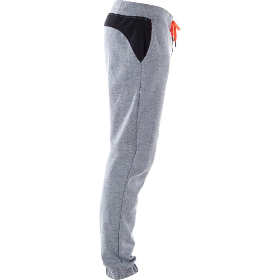 Штаны спортивные Fox Lateral Pant Heather, серый 2018 (Размер: L)