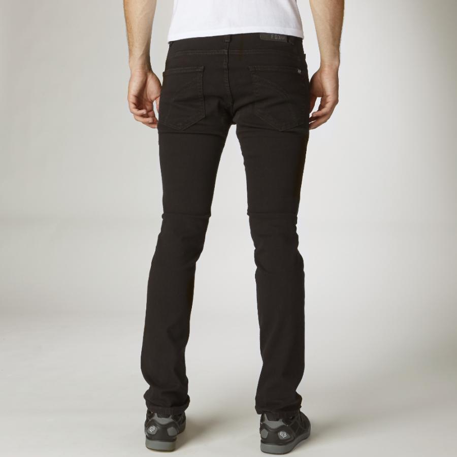 Штаны Fox Dagger Pant, черный 2016 (Размер: W31)