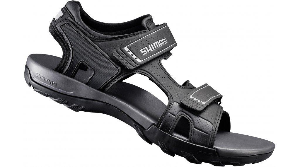 Велосандали Shimano SH-SD500, серый (Размер: 39-40 )