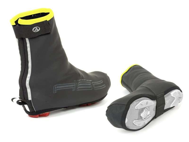 Велобахилы AUTHOR RainProof X6 M, размер 40-42, черная, 8-7202041