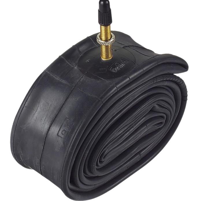 Велокамера INNOVA, 24х4,0, ниппель A/V, черный