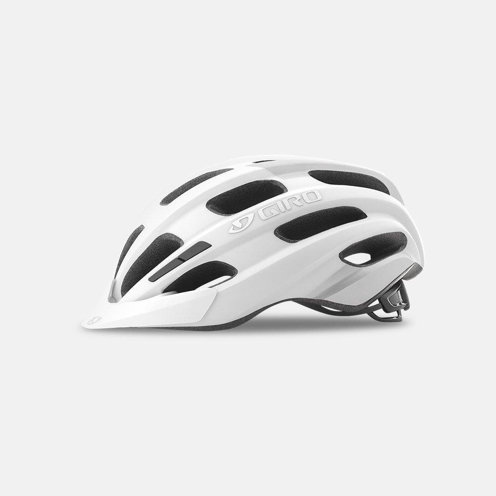 Шлем Giro 18 REGISTER MTB, матовый белый (Размер: U)