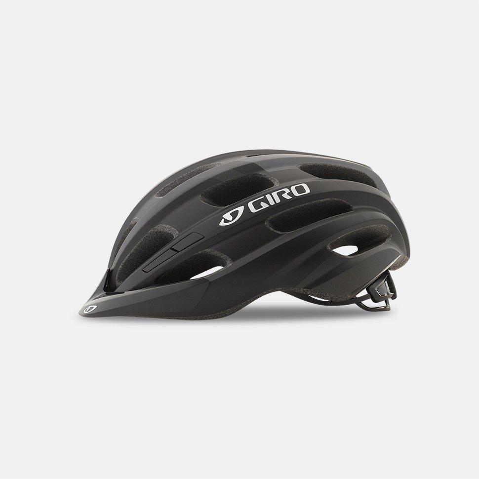 Шлем Giro 18 REGISTER MTB, матовый черный (Размер: U)