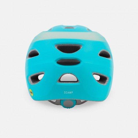 Шлем детский Giro 18 SCAMP, матовый светло-голубой (Размер: S)