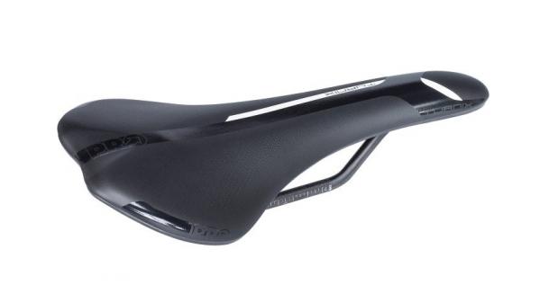Седло Pro Turnix Offroad Saddle, размер 152 мм, база из материала Carbon Reinforced, PRSA0263