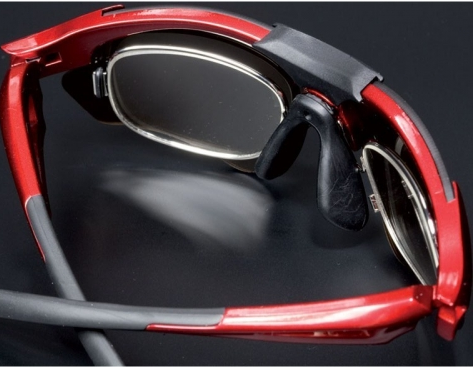 Клипса диоптрийная для очков Shimano CE-RX CLIP, ESMCERXCLIP2