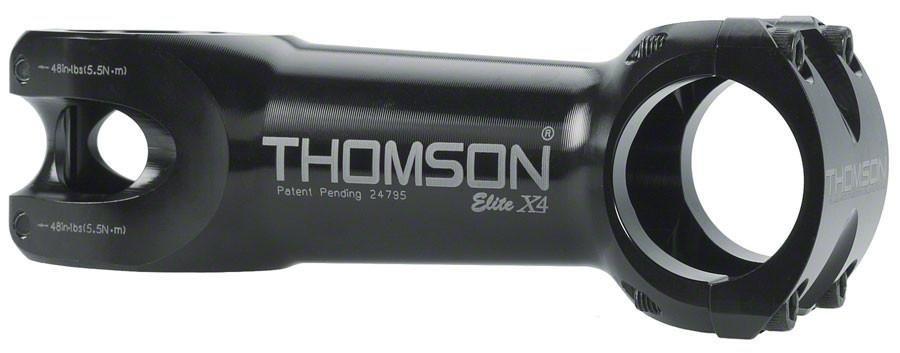 "Вынос Thomson Elite X4, 1-1/8"", 70x0°x31.8, черный, SM-E131-BK"