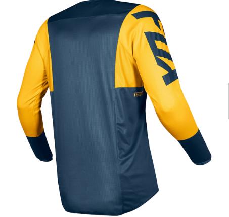 Велоперчатки Fox Legion Glove, синий 2018 (Размер: M )