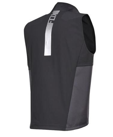 Веложилет Fox Legion Vest Charcoal 2018 (Размер: M)