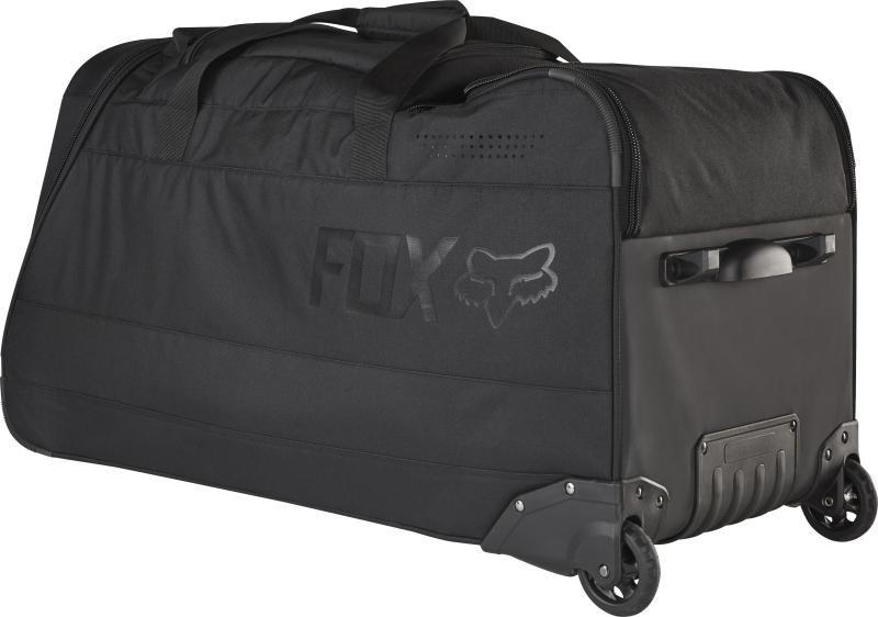 Сумка Fox Shuttle Gear Bag, черный, 18805-001-NS