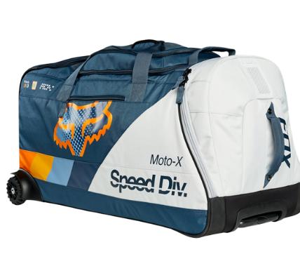 Сумка Fox Shuttle Przm Gear Bag, серый, 21805-097-NS