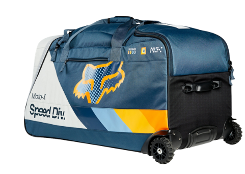 Сумка Fox Shuttle Przm Gear Bag, серый, 21805-097-NS