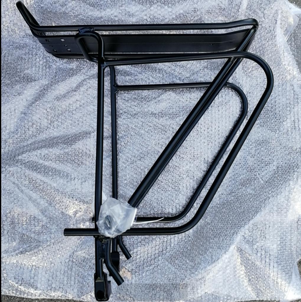 Багажник HORST H033, 27,5-29