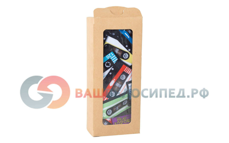 Чехол на седло ВелоХорошо, кассеты, размер: М, CB01