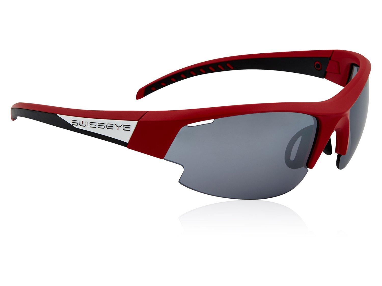 Очки велосипедные Gardosa Re+ спортивные с регулируемыми носовыми упорами, с футляром, 12606