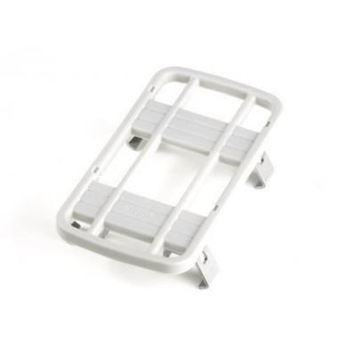 Адаптер для детского велокресла Thule Yepp Maxi EasyFit Adapter, серебристый, 12020410
