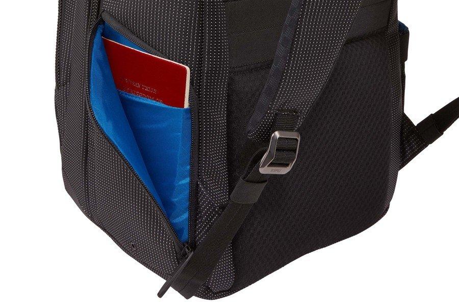 Рюкзак Thule Crossover 2 Backpack, 20L, черный, 3203838
