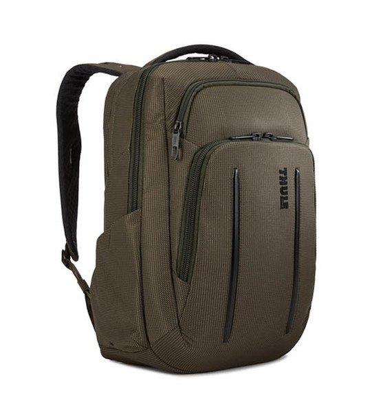 Рюкзак Thule Crossover 2 Backpack, 20L, зеленый, 3203840