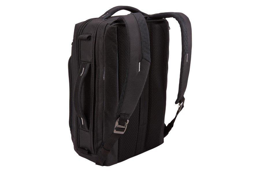 "Cумка - рюкзак Thule Crossover 2 Convertible Laptop Bag 15.6"", черный, 3203841"
