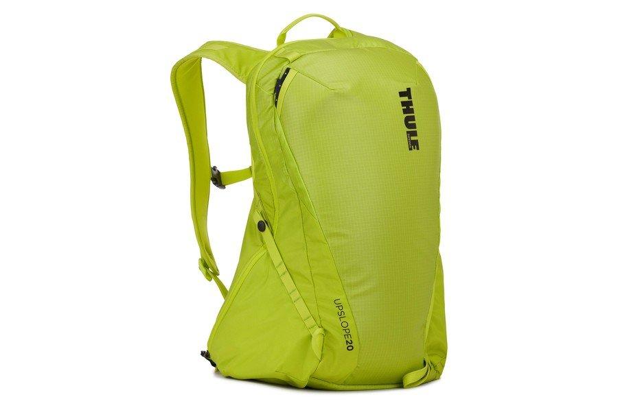 Рюкзак для лыж и сноуборда Thule Upslope 20L Snowsports Backpack, желтый, 3203606