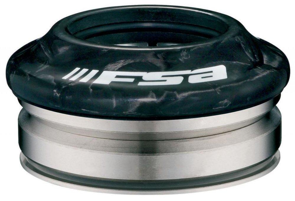Рулевая колонка для велосипеда FSA No53 10 mm carbon 1 1/4.