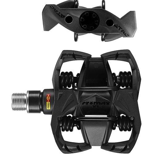 Педали велосипедные Mavic MTB Crossmax XL, 36270001