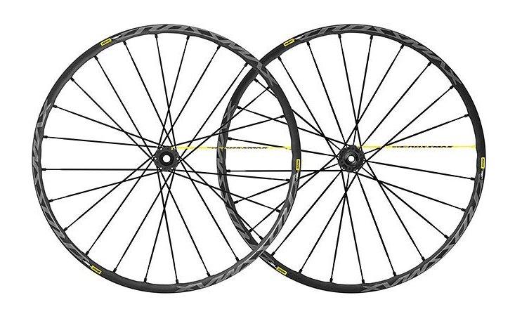 Колеса велосипедные Mavic Crossmax Pro 29