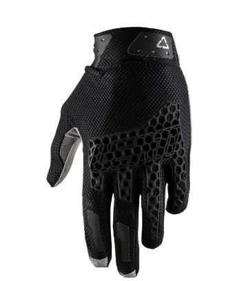 Велоперчатки Leatt GPX 4.5 Lite Glove, черный 2019 (Размер: M)