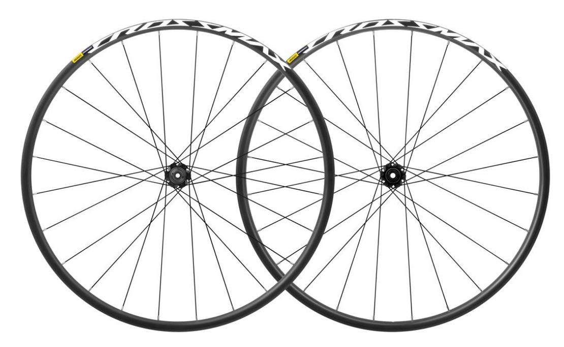 Колеса велосипедные MTB Mavic Crossmax 27,5