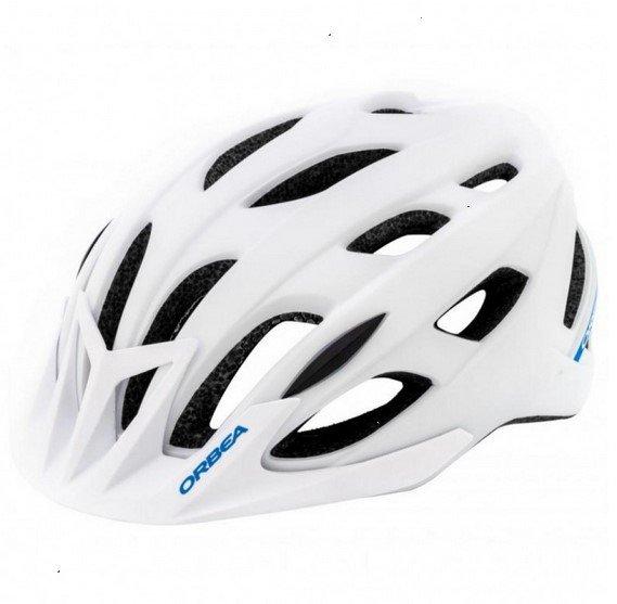 Велошлем Orbea Endurance M2 белый (Размер: M (53-58 см)).