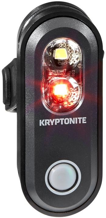 Фонари комплект Kryptonite Avenue F-70/R-35 Dual