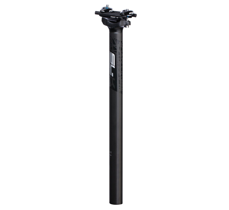 Штырь FSA SL-K SP Carbon grey MTB SB0 27.2x400 мм Di2 192-0059033030.