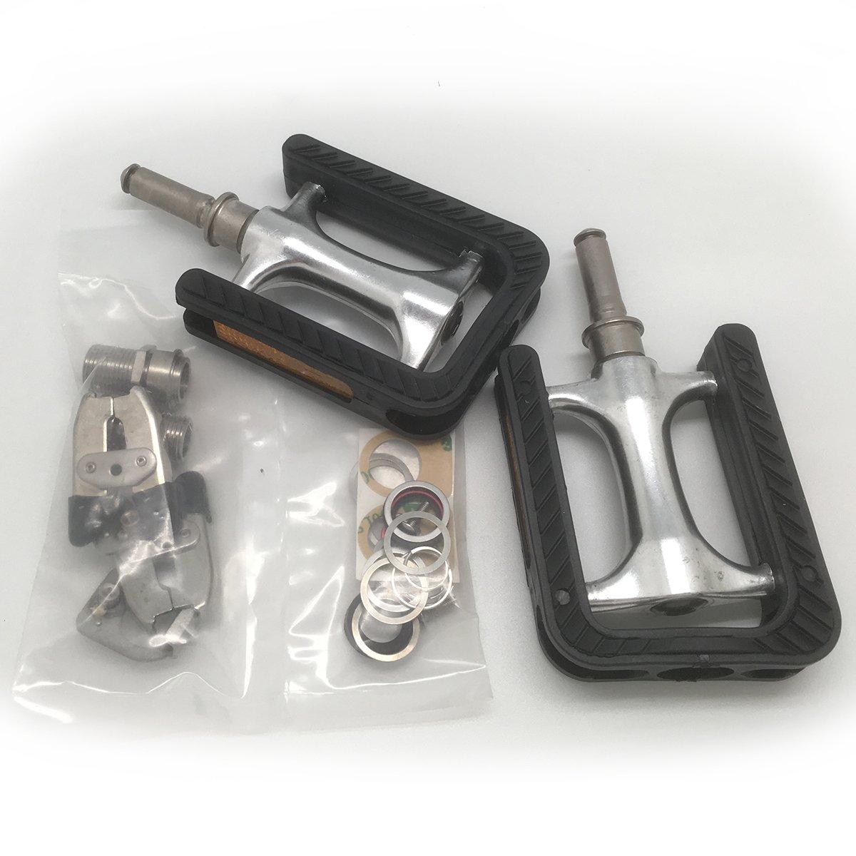 Педали быстросъёмные с крепежом (Jifo), BXA1304000089