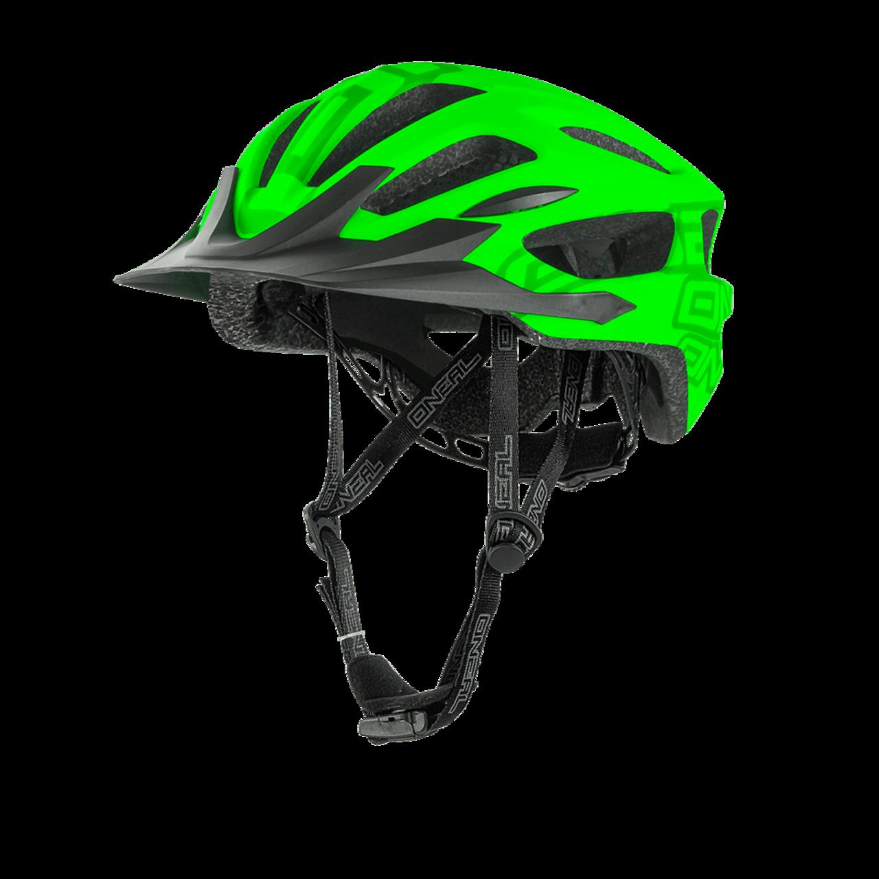 Велошлем O´Neal Q RL Green 2016 (Размер: L/XL/XXL).
