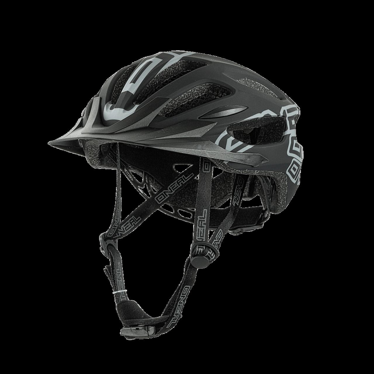 Велошлем O´Neal Q RL Matte Black 2016 (Размер: XS/S/M).