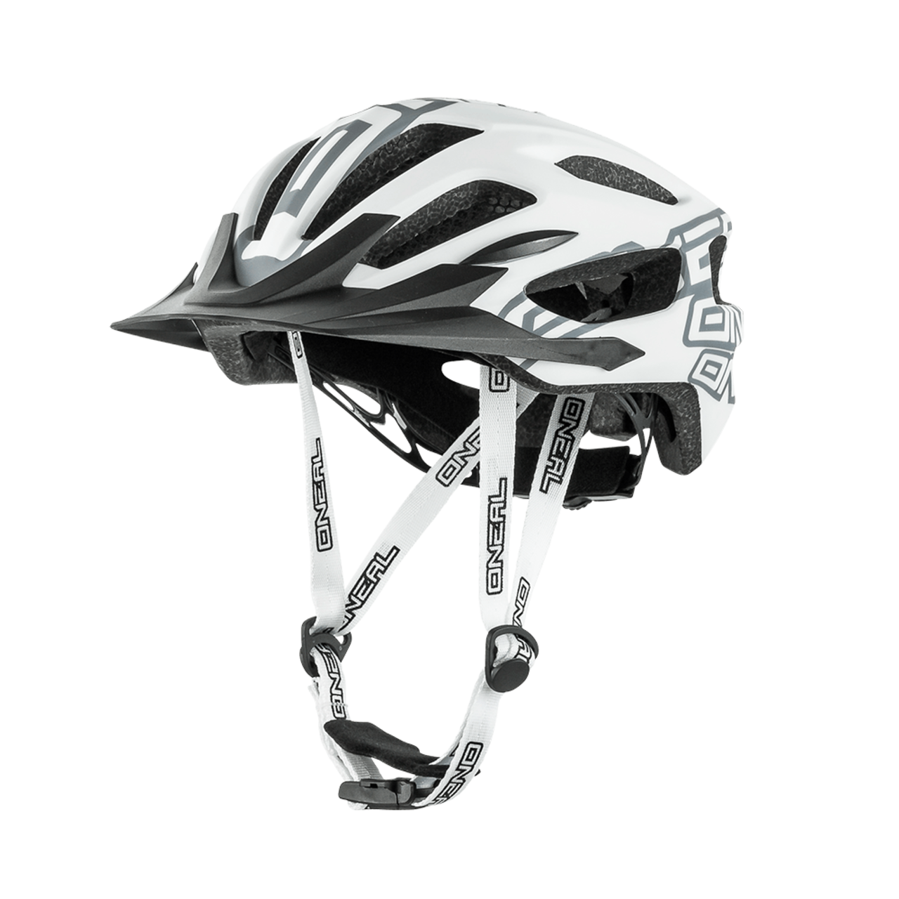 Велошлем женский O´Neal Q RL White 2016 (Размер: XS/S/M).