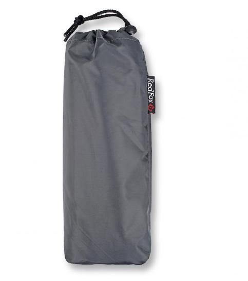 Вкладка RED FOX, в рюкзак 100 л, 4000/серый, ,