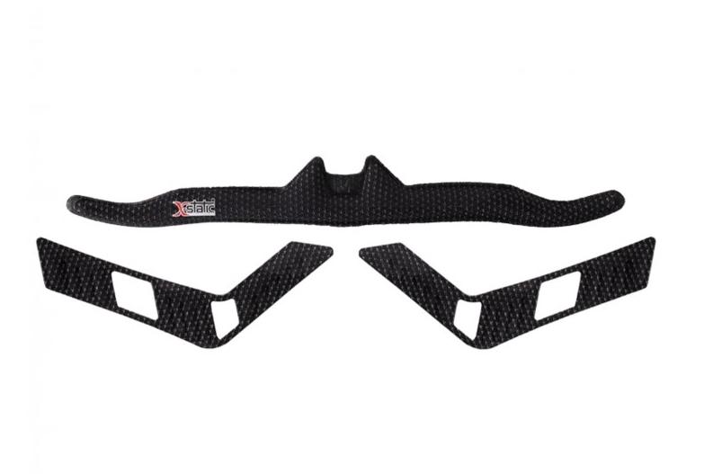 Вставки для велошлема SCOTT Caden/Centr Rev black 2019 (Размер: L).