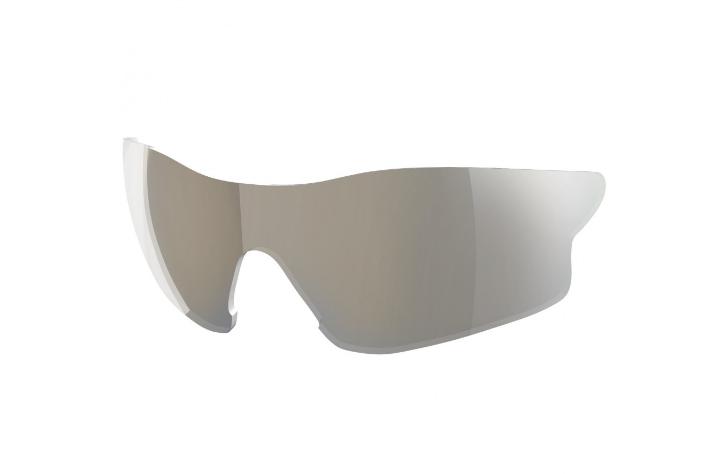 Линза для велоочков Leap gold chrome 266137-052.