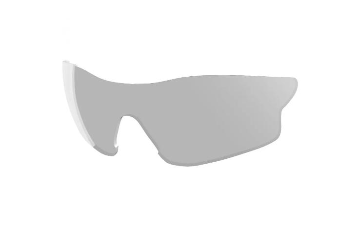 Линза для велоочков Leap grey light sensitive 266137-249.