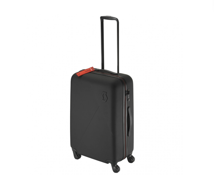 Сумка дорожная Scott Travel Hardcase 70 black/red clay, 250967-5446