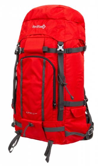 Рюкзак RED FOX Alpine 40 Light, 1300/красный