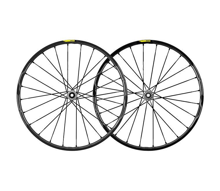 Велосипедные колеса Mavic XA Elite 27.5