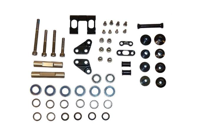 Запасные части для велосипедов Scott Voltage FR 217731.