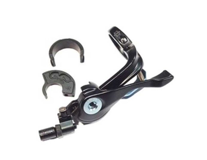 Переключатель велосипедный SCOTT Rideloc lever Integ clamp down 242410.