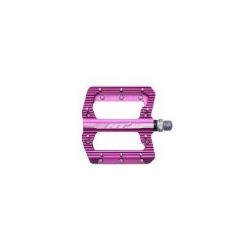 Педали велосипедные HT ANS01, Purple, ANS01104101