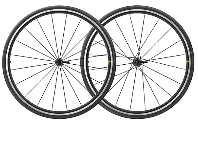 Колеса велосипедные Mavic Aksium Elite EVO