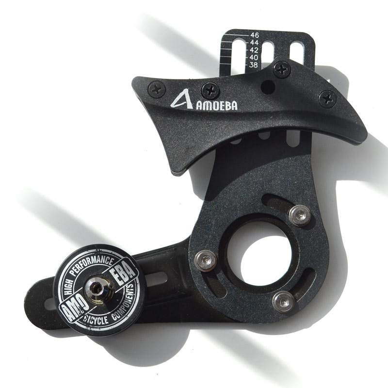 Успокоитель цепи Amoeba BMX Chain Guide, AL606,