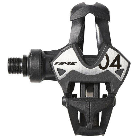 Педали велосипедные контактные TIME Xpresso 4, T2GR008