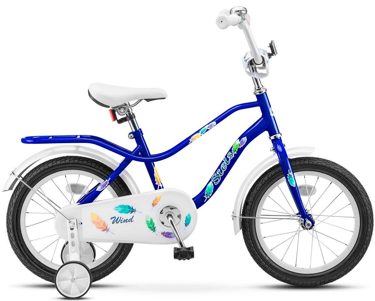 """Детский велосипед Stels Wind Z010 14"""" 2018 (Рама: 9,5"""" (Рост:"""